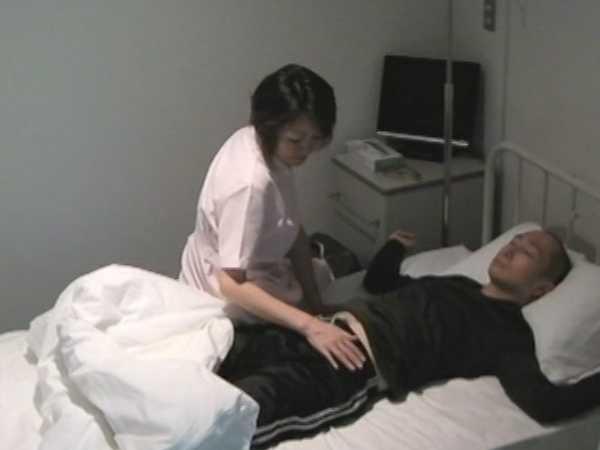 医療現場の実態 美人看護師隠し撮り映像3