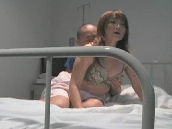医療現場の実態 美人看護師隠し撮り映像8
