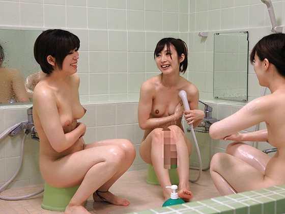 浴室・女風呂裸体8時間盗撮総集編2