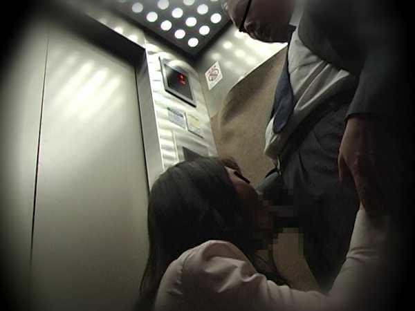 ●ノ内某外資系商社流出映像 オフィス内セクハラ盗撮4