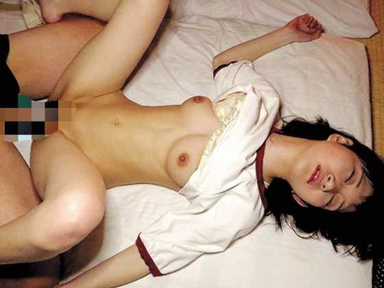 関東圏某老舗旅館従業員盗撮動画3
