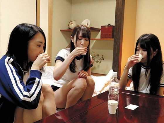 関東圏某老舗旅館従業員盗撮動画4