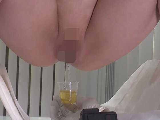 新入社員限定 ロリっ娘だらけの全裸で健康診断8