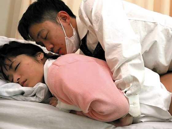 看護師クロロホルム昏●レ●プ5