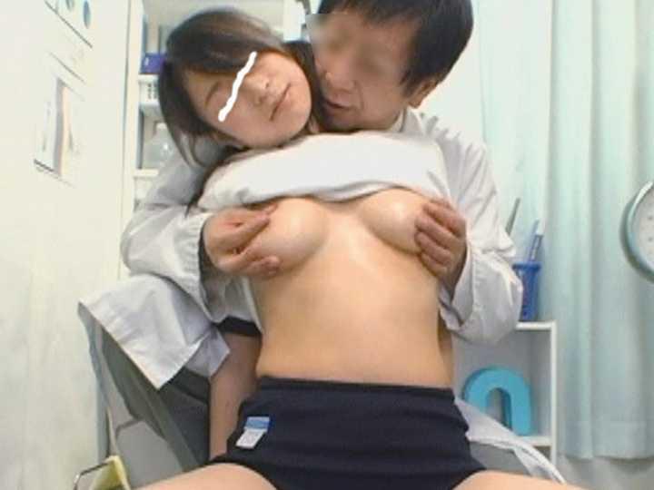 乳もみ保健体育-2