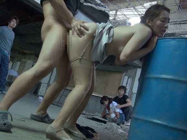 熟女強姦-4