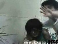 盗撮バレ!野外でハメるカップル「撮るなよ!おいっ!」カメラに向かって怒る男に泣き崩れる女