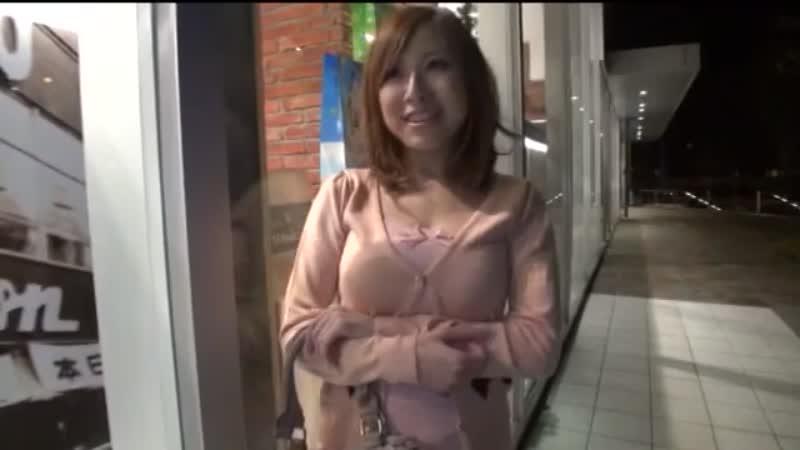 お金目当てで応募してきた巨乳人妻に中出し!戸惑ってる女をバイブでイカせイラマチオ
