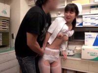 強姦欲求が強い患者に襲われ無理やりハメられる!治療のため抵抗できない看護婦